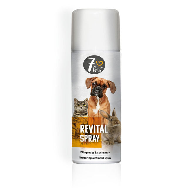REVITAL SPRAY